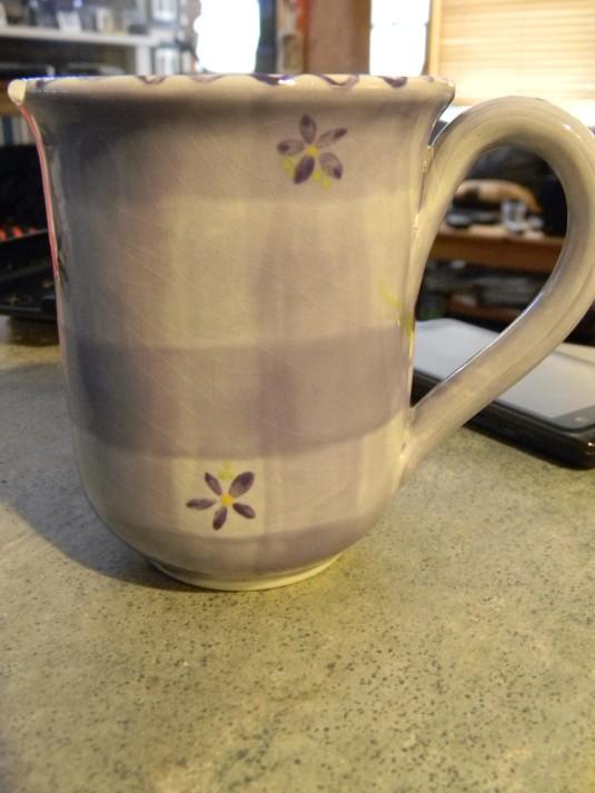 My Favorite Summer Mug