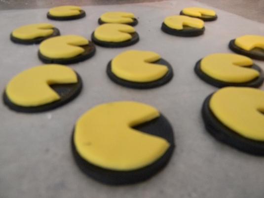 Pac-Man Invasion